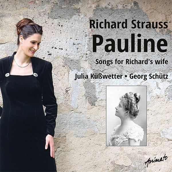 Pauline – Songs for Richard's Wife
