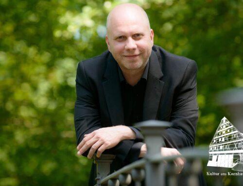 Hommage an Bach – 3.Konzert der Reihe Kultur am Kornhaus